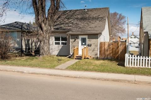 House for sale at 66 28th St E Prince Albert Saskatchewan - MLS: SK806480