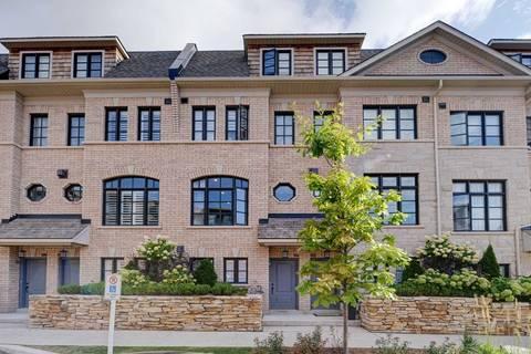 Townhouse for sale at 290 Royalton Common St Unit 66 Oakville Ontario - MLS: W4572416