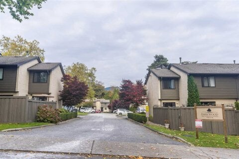 Townhouse for sale at 2905 Norman Ave Unit 66 Coquitlam British Columbia - MLS: R2511193