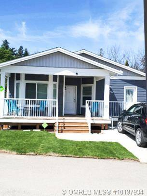 Home for sale at 2932 Buckley Rd Unit 66 Sorrento British Columbia - MLS: 10197934