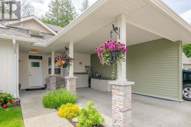 Townhouse for sale at 300 Grosskleg Wy Unit 66 Lake Cowichan British Columbia - MLS: 471181