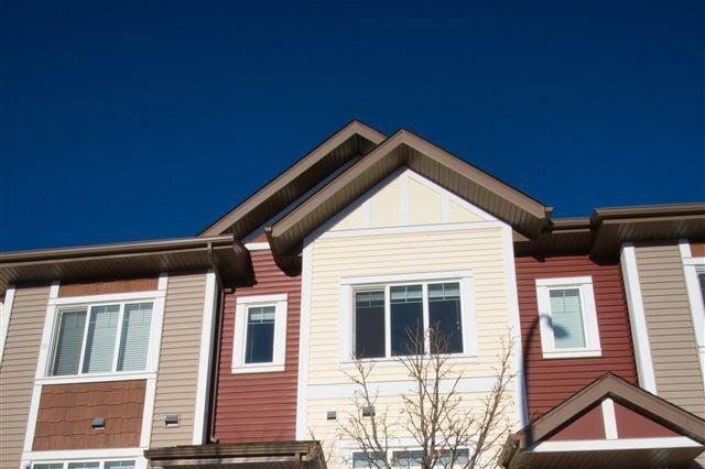 Townhouse for sale at 320 Secord Bv NW Unit 66 Edmonton Alberta - MLS: E4224909