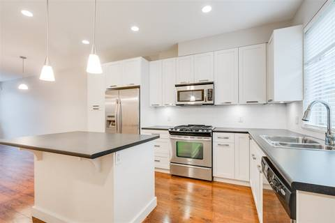 Townhouse for sale at 34248 King Rd Unit 66 Abbotsford British Columbia - MLS: R2338605