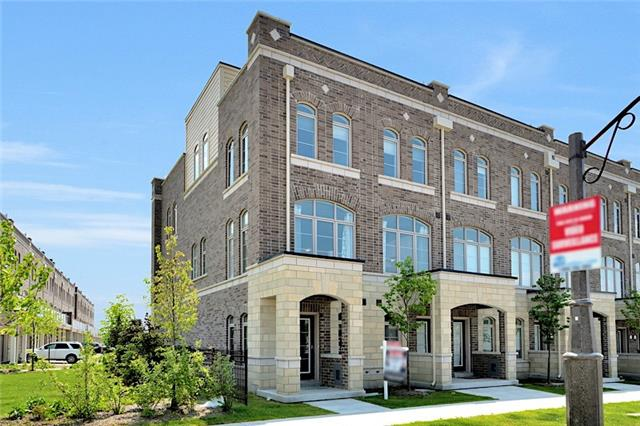 Sold: 362 John Davis Gate, Whitchurch Stouffville, ON