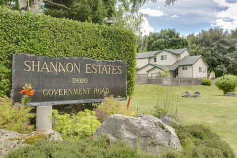 Townhouse for sale at 39920 Government Rd Unit 66 Squamish British Columbia - MLS: R2368790