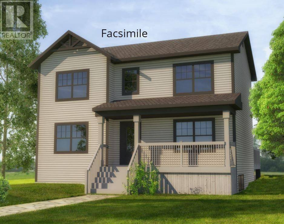 House for sale at 42 Marigold Dr Unit 66 Middle Sackville Nova Scotia - MLS: 202005576