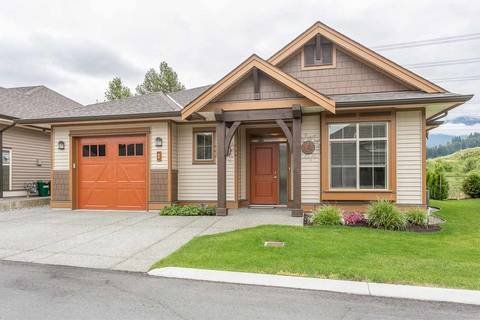 House for sale at 45900 South Sumas Rd Unit 66 Chilliwack British Columbia - MLS: R2368005