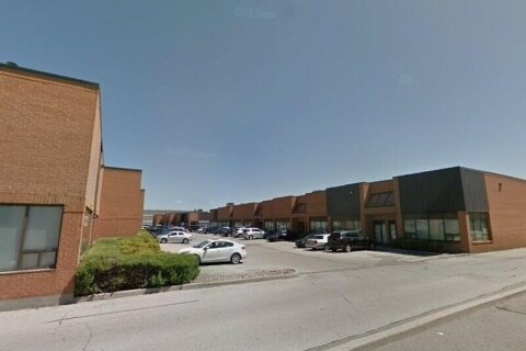 Commercial property for sale at 50 Pippin Rd Unit 66 Vaughan Ontario - MLS: N4997585