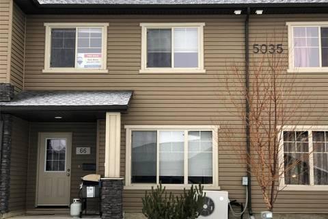 Townhouse for sale at 5035 James Hill Rd Unit 66 Regina Saskatchewan - MLS: SK797809