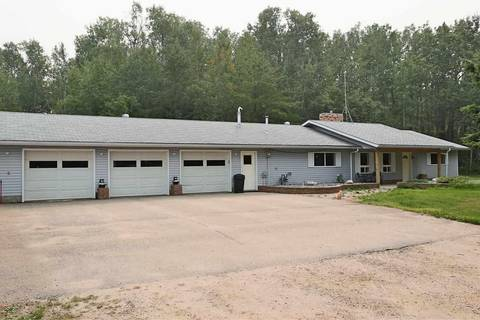 House for sale at 53103 Rge Rd Unit 66 Rural Parkland County Alberta - MLS: E4155728