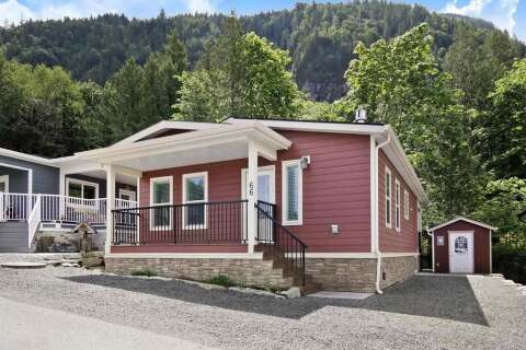 House for sale at 53480 Bridal Falls Rd Unit 66 Chilliwack British Columbia - MLS: R2463915