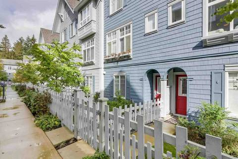 Townhouse for sale at 5858 142 St Unit 66 Surrey British Columbia - MLS: R2347673
