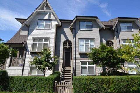 Townhouse for sale at 7288 Heather St Unit 66 Richmond British Columbia - MLS: R2364655