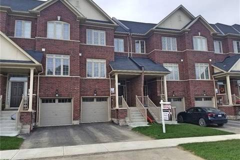 Townhouse for rent at 66 Agava Cres Brampton Ontario - MLS: W4497466