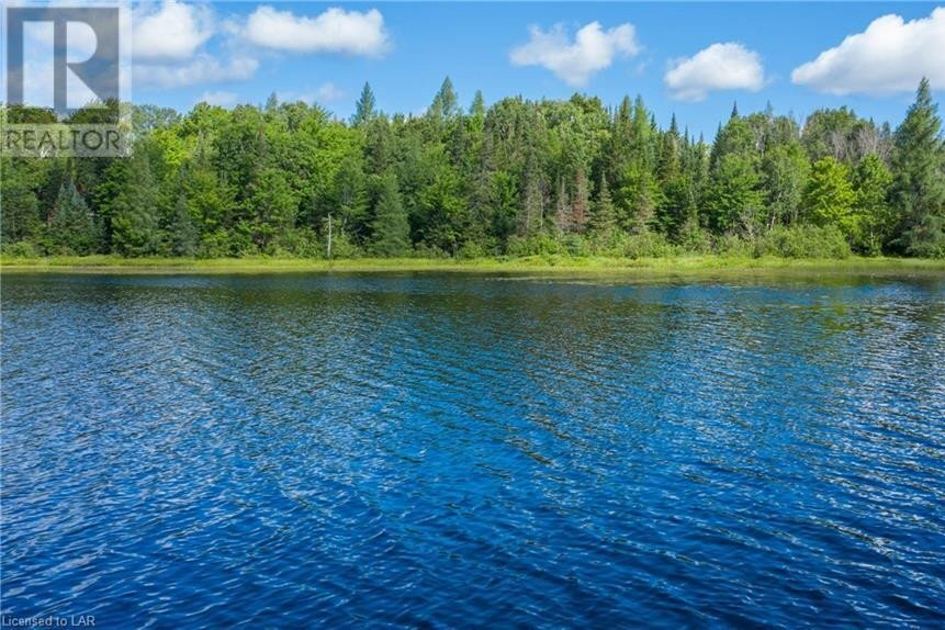 Residential property for sale at 66 Ainslie Lake Dr Parry Sound Ontario - MLS: 40051421