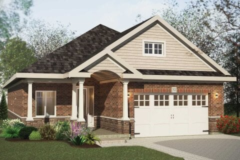 House for sale at 66 Alcorn Dr Kawartha Lakes Ontario - MLS: X4951937