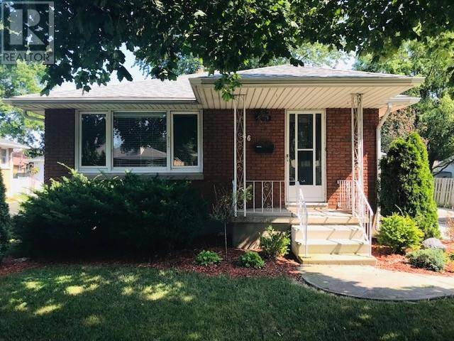 House for sale at 66 Alden St Chatham Ontario - MLS: 19023256