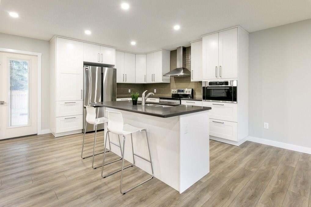 House for sale at 66 Andrew Cr St. Albert Alberta - MLS: E4198766
