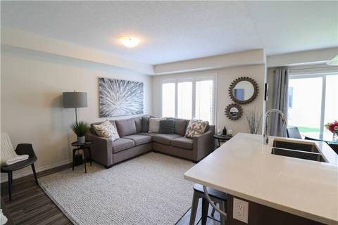 Townhouse for sale at 66 Arnold Marshall Blvd Caledonia Ontario - MLS: H4053728