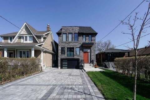 House for sale at 66 Ash Cres Toronto Ontario - MLS: W4954418