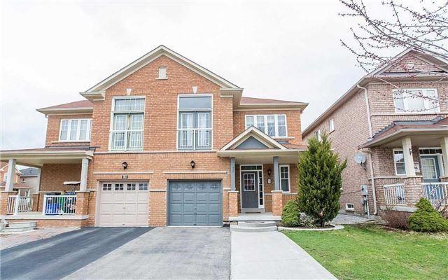 Sold: 66 Ashdale Road, Brampton, ON