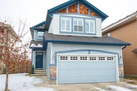 House for sale at 66 Autumn Garden(s) Southeast Calgary Alberta - MLS: C4283182
