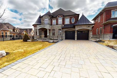 House for sale at 66 Autumn Wind Ct Vaughan Ontario - MLS: N4731856
