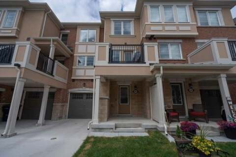 Townhouse for sale at 66 Ayers Cres Toronto Ontario - MLS: E4809317