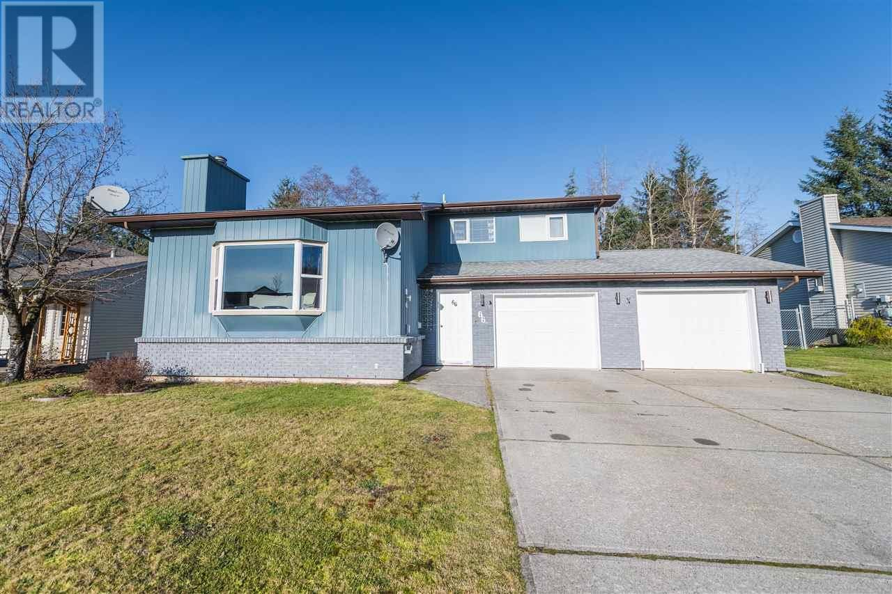 House for sale at 66 Banyay St Kitimat British Columbia - MLS: R2419511