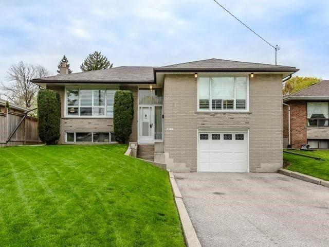 Sold: 66 Barford Road, Toronto, ON