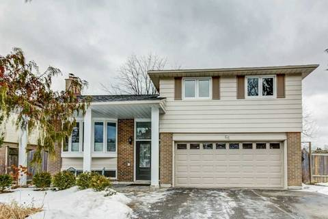 House for sale at 66 Bartley Bull Pkwy Brampton Ontario - MLS: W4362860