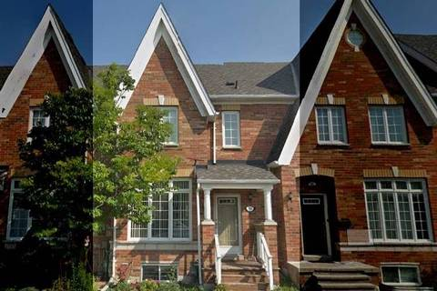 Townhouse for rent at 66 Bassett Ave Richmond Hill Ontario - MLS: C4542098