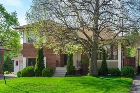 House for rent at 66 Beacham Cres Toronto Ontario - MLS: E4718871