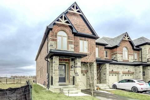 Townhouse for sale at 66 Beechborough Cres East Gwillimbury Ontario - MLS: N4731657