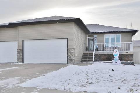 House for sale at 66 Belmont Cres Moose Jaw Saskatchewan - MLS: SK793894