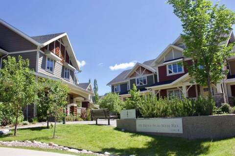 Townhouse for sale at 66 Beny-sur-mer Rd SW Calgary Alberta - MLS: C4305005