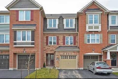 Townhouse for rent at 66 Betterton Cres Brampton Ontario - MLS: W4666135
