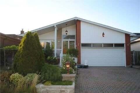 House for rent at 66 Bickerton Cres Toronto Ontario - MLS: C4831196