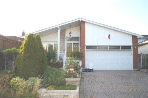 House for rent at 66 Bickerton Cres Toronto Ontario - MLS: C4966339