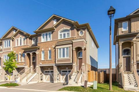 Townhouse for sale at 66 Bloom Cres Hamilton Ontario - MLS: X4597081
