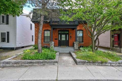 Property for rent at 66 Bolton Ave Ottawa Ontario - MLS: 1198784