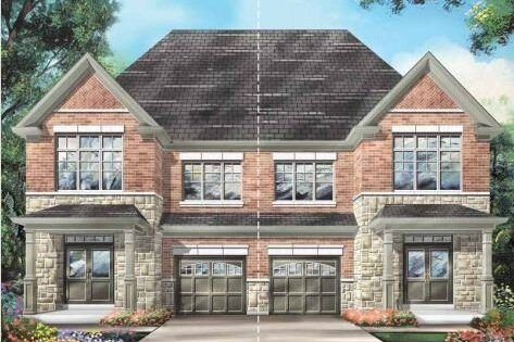 Townhouse for sale at 66 Bolton St Richmond Hill Ontario - MLS: N4962727
