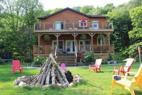 House for sale at 66 Bridgeview Ln Huntsville Ontario - MLS: X4925209