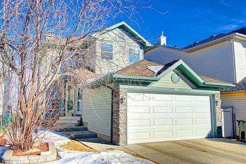 House for sale at 66 Bridlewood Wy Southwest Calgary Alberta - MLS: C4285403
