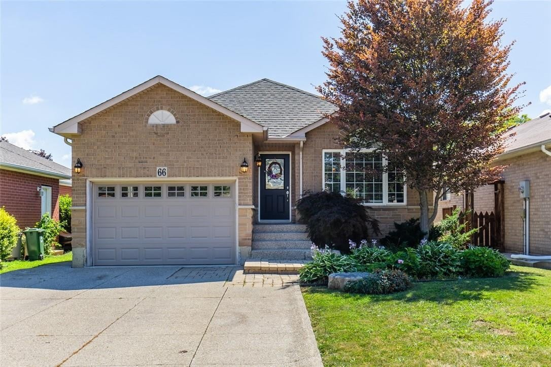 House for sale at 66 Brookheath Ln Hamilton Ontario - MLS: H4083556