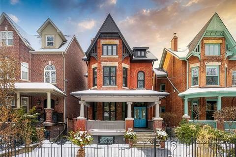 House for sale at 66 Brunswick Ave Toronto Ontario - MLS: C4694308