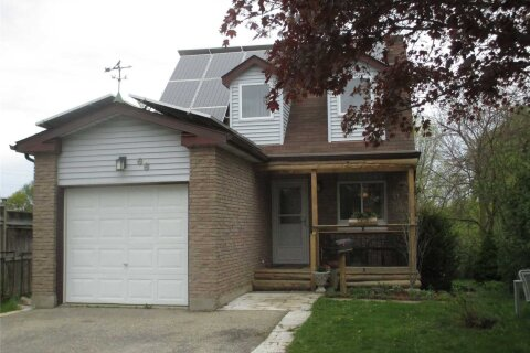 House for rent at 66 Camrose Ct Kitchener Ontario - MLS: X4966318