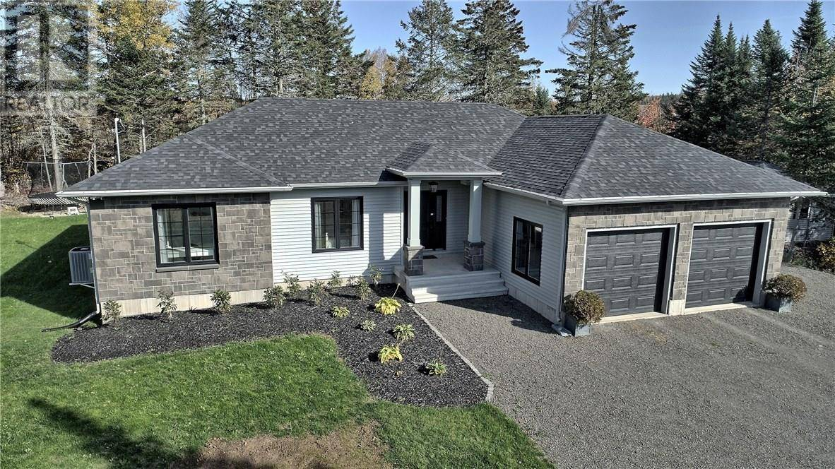 House for sale at 66 Cartwright Ln Lutes Mountain New Brunswick - MLS: M126050