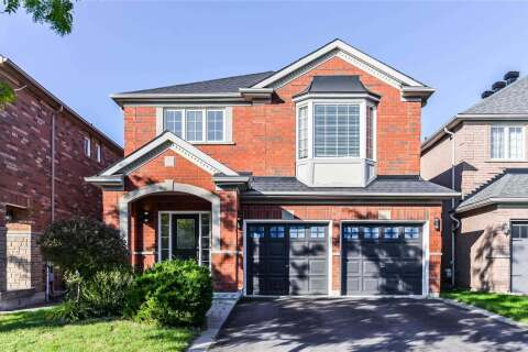 House for sale at 66 Casemount St Aurora Ontario - MLS: N4929673