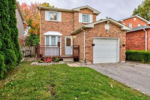 House for sale at 66 Cassander Cres Brampton Ontario - MLS: W4953897